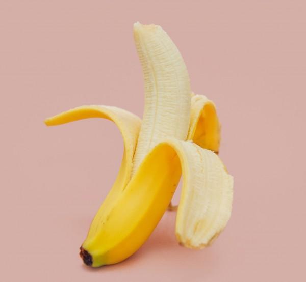 Bananenschalen