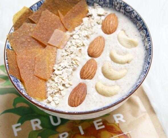 Porridge_Fruchtpapier