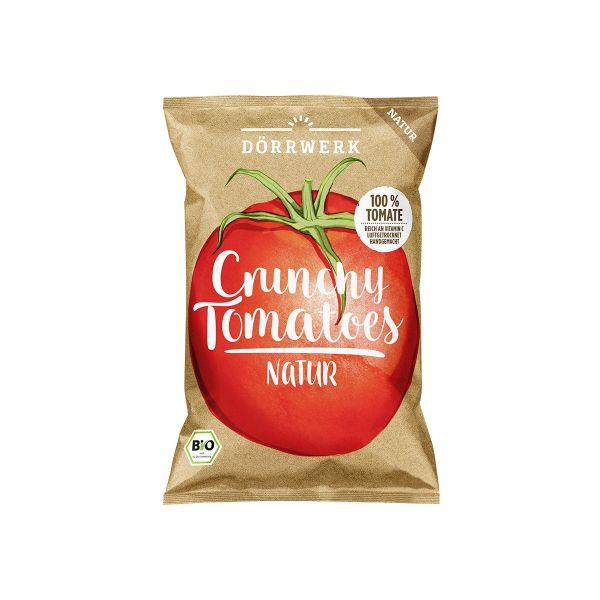 Bio Crunchy Tomatoes Natur