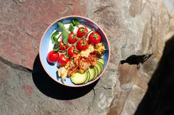 Couscous_Crunchy_Tomatoes