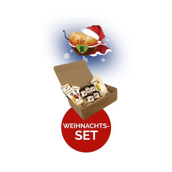 RETTERGUT Weihnachtspakete