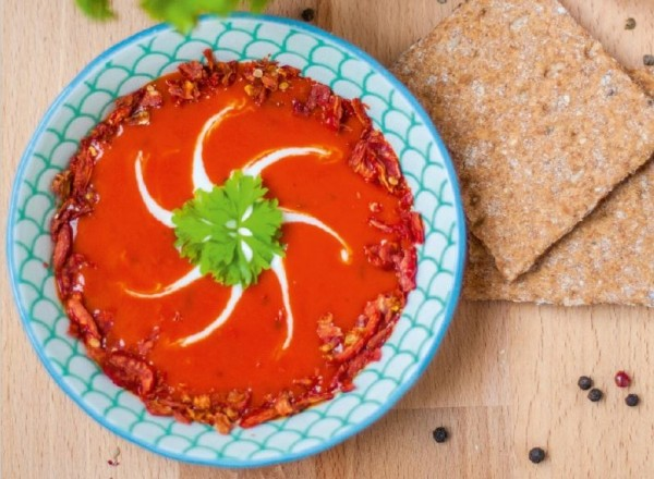 Tomatensuppe_Crunchy_Tomatoes