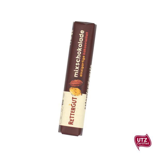 mixschokolade Riegel - 18 Stück